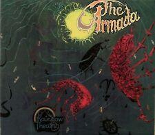 Rainbow Theatre-The Armada Australian prog cd 1 bonus