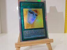 YuGiOh cartes Revival of Horakhty HOLO dieux Orica/Custom Card Super