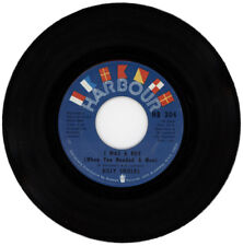 "BILLY SHIELDS  ""I WAS A BOY (WHEN YOU NEEDED A MAN)""   NORTHERN SOUL"