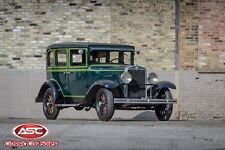1929 Chevrolet Series AC International Sedan