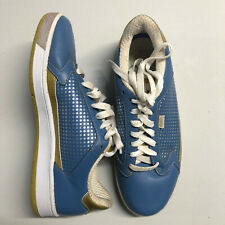 Arthur Ashe Tennis Shoes Size US 8 By Run Athletics RARE