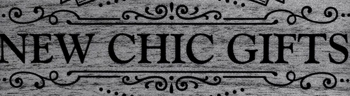 New Chic Gifts