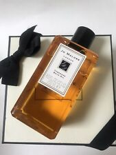 Jo Malone Tuberose Perfumed Luxury Bath Oil, Matches The Cologne New Sealed
