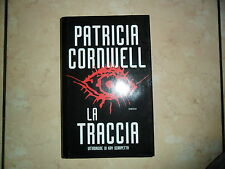 LA TRACCIA - PATRICIA CORNWELL