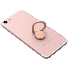 Universal 360° Finger Ring Halterung Ständer Grip Handy Halter für iPhone 7 Plus
