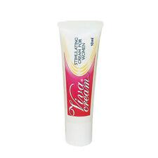 Viva Cream Stimulating Arousal Orgasm Cream For Women - For Intense Climax