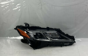 NEW 2018-2020 Headlamp for Toyota Camry L/LE/SE Passenger Right Side Headlight