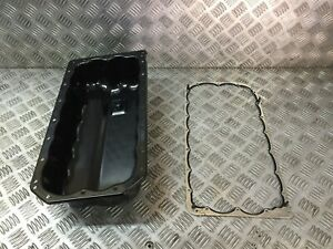 NEW LDV MAXUS 2005-2009 ENGINE OIL SUMP WITH GASKET SEAL AND SUMP PLUG