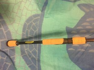 St.Croix Avid X 1 pc. 7ft. spinning rod in A-1 condition