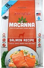 Grandma Lucy'S - Macanna Salmon Dog Food - 3Lb
