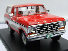 NEO 46910, 1978 FORD BRONCO, 1:43 SCALE