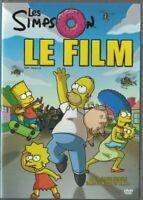 DVD LES SIMPSON LE FILM