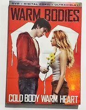 Warm Bodies DVD Jonathan Levine(DIR)