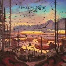 Away (2LP+MP3) von Okkervil River (2016) 2LP