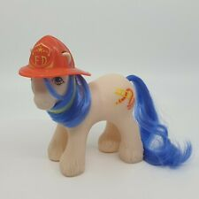 G1 Vintage My Little Pony Big Brother Chief