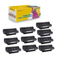 10PK Compatible Laser CC364A Toner Cartridge for HP LaserJet P4014 P4014n P4015