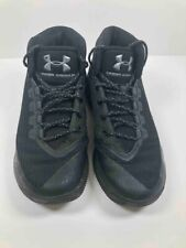 Under Armour Curry 3 Trifecta Mens Basketball Shoes Black 1269279-001 Lace Up 8