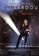 "DVD ""MICHEL SARDOU - BERCY 2001""   NEUF SOUS BLISTER"