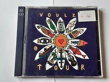 cd laurent voulzy: voulzy tour 2CD