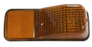 New Left Amber Side Signal Light FOR Nissan UD 1400 1800 2000 2300 2600 3300