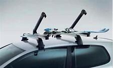 Grundträger für den Golf 5 und Golf 6 von VW Volkswagen Dachträger Original NEU