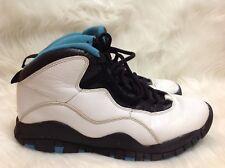 Nike Air Jordan 10 Retro Powder Blue Mens size 7.5 Basketball Shoes Sneakers