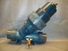 "Aquamatic Inc. 125# Non-Surge V537 Composite Valve EP60 K537-60 3"""