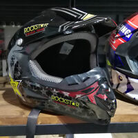 ATV Dirt Bike Offroad Helmet  Motorcycle Helmet Full Face Motocross Racing MTB