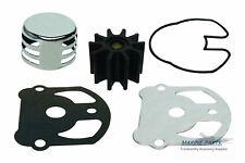 Water Pump Impeller Kit For OMC Cobra 1986 - 1993 984461 777128 983895