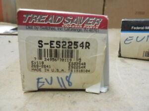 81-90 Fits Ford Escort Tread Saver Front Inner Tie Rod End #EV118 #2 H184