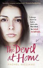 The Devil At Home,Rachel Williams