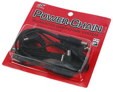 Segmented Power Daisy Chain by DC Voltage P3 - The safest, tidiest Daisy Chain!