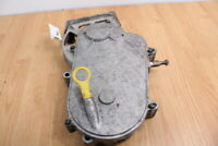2002 POLARIS RMK 800 RMK800 Chain Case With Cover & Sprockets Gears 19 / 39
