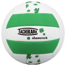 Tachikara NO STING Volleyball - Shamrock