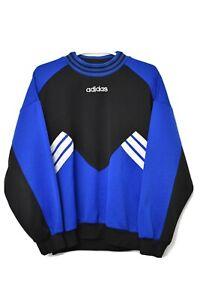 Vintage Adidas Pullover Gr. M