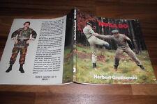 Herbert Grudzenski -- MU SA DO - Militärisches Nahkampfsystem // Musado 1991
