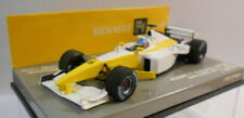 Minichamps F1 1/43 Scale - 400 020185 RENAULT F1 J.BUTTON