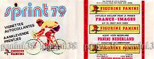 "ULTRA RARE !! Pochette ""SPRINT 79""  packet, tüte, bustina PANINI 1979"