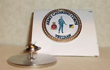HM Armed Forces Army Catering Corps Veteran Lapel pin badge.