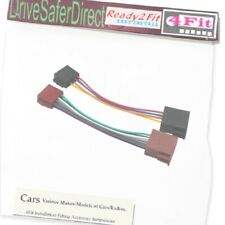4inst-3515-01 LOC/Amplifier ISO-ISO Extender/Joiner for Splicing for Radio/ Cars