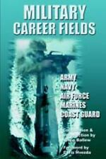 Military Career Fields: Live Your Moment LLP www.liveyourmoment.com