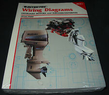 Service Manual Wiring Diagrams Outboard Motors / Inboard / Outdrives 1956 - 1989