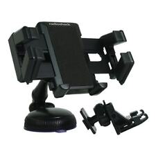 RadioShack 1201680 Mobile Device Suction Cup and Vent Mount (Il/Pl2-16033-120.