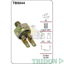 TRIDON STOP LIGHT SWITCH FOR Ford Cortina 01/68-12/71 1.3L, 1.6L OHV(Petrol)