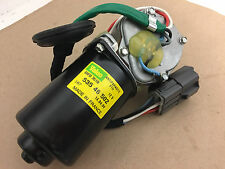 Genuine Valeo Rover 600, HONDA ACCORD MK5 Front Wiper Motor, 535-465-02, NEW