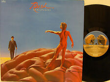 RUSH - Hemispheres LP (RARE Dutch Import on MERCURY, w/Gatefold Cover) MINT--