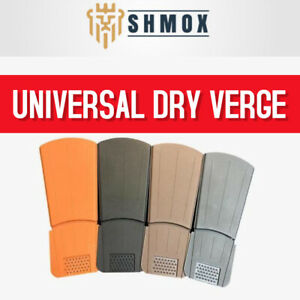 Universal Dry Verge System for Gable / Apex Roof