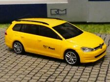 1/87 Rietze VW Golf 7 Variant Post (A) 32200