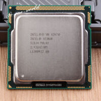 100% OK SLBJH Intel Xeon X3470 2.93GHz Processor Socket 1156 CPU 2.5 GT/s DMI