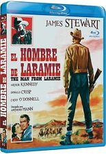El hombre de Laramie James Stewart, , Arthur Kennedy, Anthony Mann BRAND NEW DVD